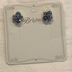 Brighton  Halo Post Earrings